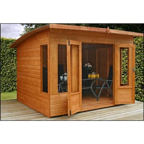 shedswarehouse oxford summerhouses 10ft x 8ft helios summerhouse 12mm tongue and groove
