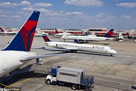 delta airlines baggage fees united airlines baggage charge carrier asks 100 for second checked piece of luggage on