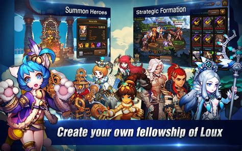 light fellowship of loux this is game thailand light fellowship of loux เป ด