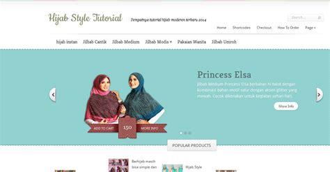 cara membuat blog gratis untuk jualan online cara membuat toko online untuk jualan pakaian