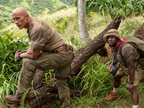 film jumanji welcome to the jungle jumanji welcome to the jungle review a clich 233 d tween