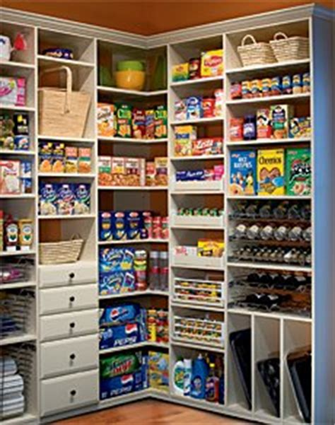 Baby Pantry by Of Order St Louis Magazine