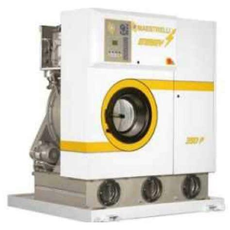 Mesin Clean jual mesin laundry jenis cleaning merk maestrelli oleh