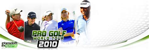 nokia themes vijay pro golf 2010 world tour mobile games java games for