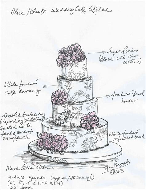 wedding invitations greenwich ct for the of cake by garry parzych greenwich