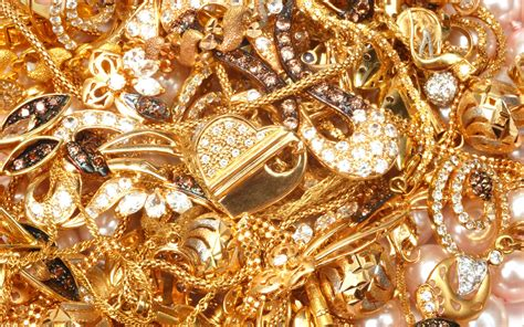 Wallpaper Gold Jewellery | jewelry wallpapers best wallpapers