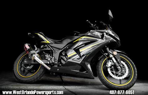 2012 Kawasaki 250r Price by Kawasaki 250r Motorcycles For Sale In Florida