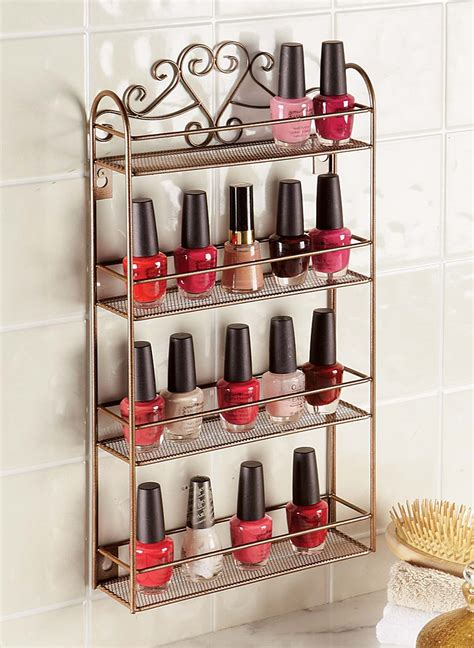 Nail Rack by Nail Rack Drleonards