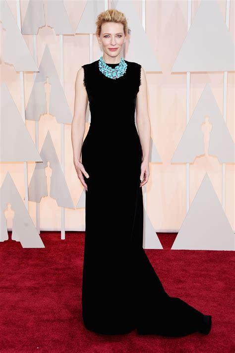 A Closer Look At The Oscars Cate Blanchett by Cate Blanchett 2015 Photos A Oscars