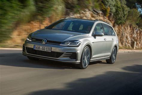 Volkswagen Gtd by Vw Golf Gtd Estate 2017 Review By Car Magazine