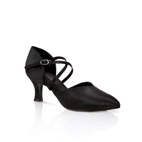 Jaime Shoes by Capezio Jaime 2 Heel Ballroom Shoe Capbr232 84 99