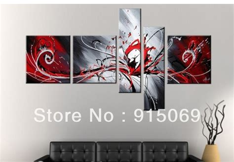 Black Wall Decor by Gray And Black Wall W Wall Decal