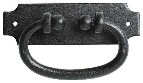 rustic wrought iron drawer pulls black drawer pull hepplewhite wrought iron rustproof