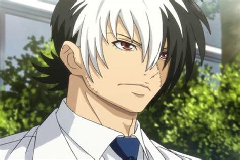 Myanimelist Top Anime by Top 15 Best Anime Doctors Myanimelist Net