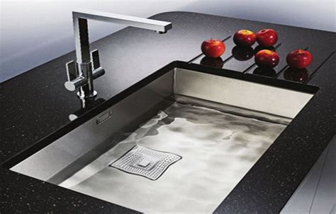 centinox kitchen sinks from franke