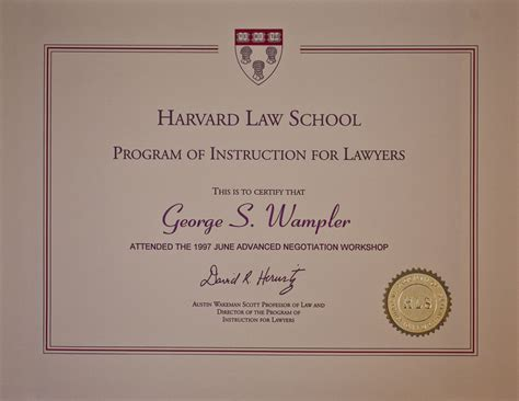 Of Michigan Dearborn Mba Diploma by Harvard Degree Certificate Pictures To Pin On