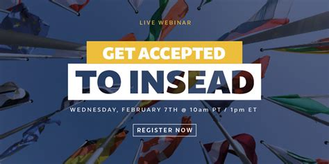 Accepted Webinars Mba by Accepted Admissions