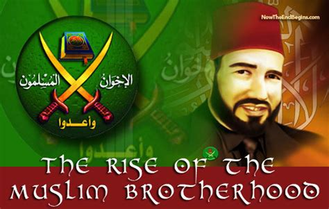 Moeslem Brothehood the rise of the muslim brotherhood movement up and live