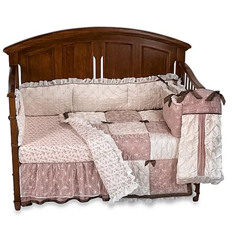 Cocalo Daniella 6 Piece Crib Bedding Buybuy Baby By Cocalo Crib Bedding