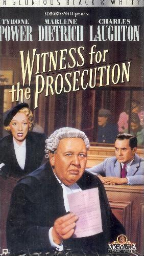 filme stream seiten witness for the prosecution image gallery for witness for the prosecution filmaffinity