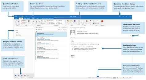 outlook email layout change how to master microsoft office outlook lifehacker australia