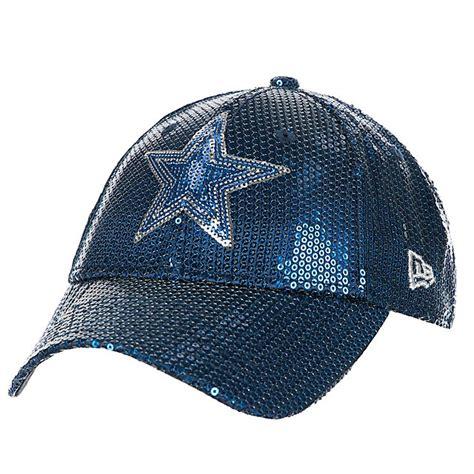 adjustable hats womens cowboys catalog dallas