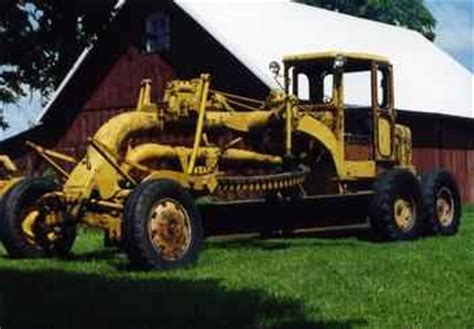 Used Farm Tractors For Sale Allis Chalmers Maintainer