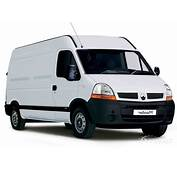 2009 Renault Master Ii – Pictures Information And Specs