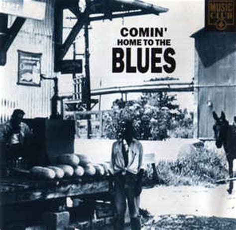 various comin home to the blues cd at discogs