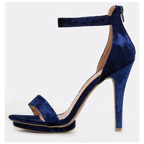 navy blue high heel navy blue high heel shoes fs heel