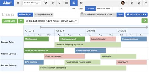 make a roadmap just launched easily customize your beautiful product