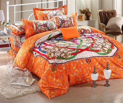 high thread count comforter sets bedding set print reactive100 cotton high thread count 4