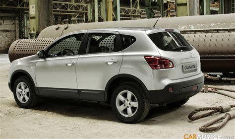 2008 Nissan Dualis Specifications Photos 1 Of 12