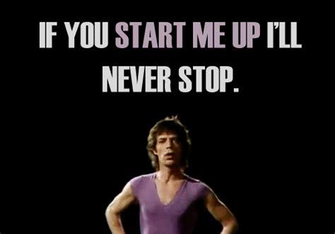 start me up new start me up