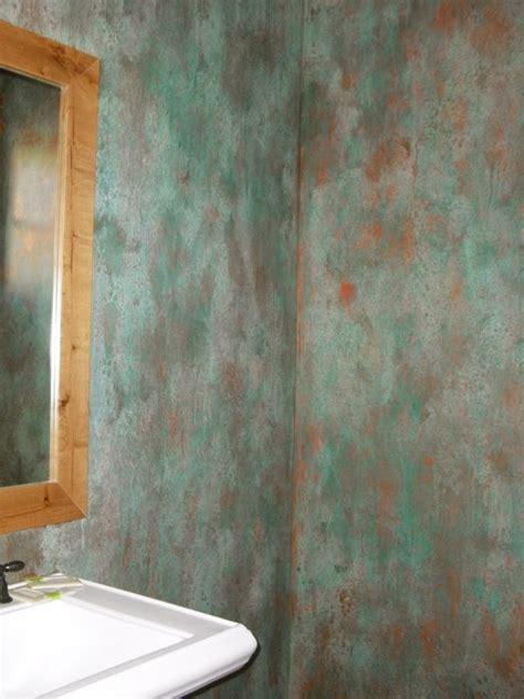 faux copper painting techniques 1000 images about paint techniques on
