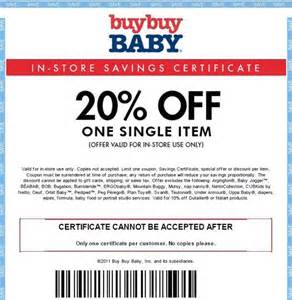 Buy Buy Baby Buy Buy Baby Coupons 20 Coupon For Shopping