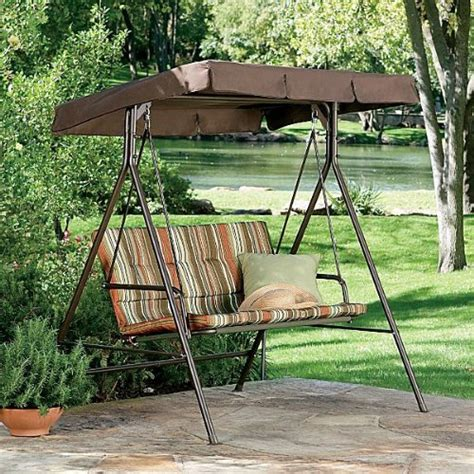 canopy for swing jcp 2 person swing replacement canopy gazebos patio