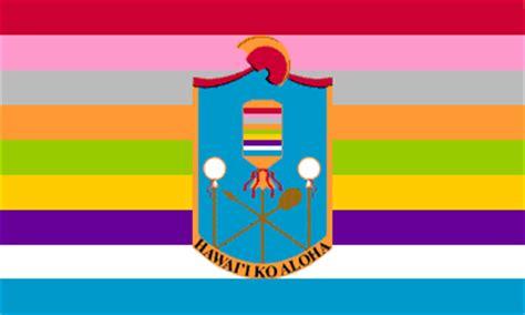 hawaiian island colors hawaii independence movements u s