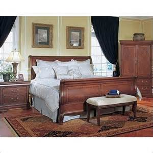 bedroom cherry walnut primavera standard furniture