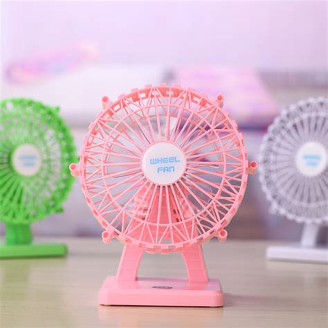 silent fans for home portable mini usb ultra quiet fan creative home furnishing