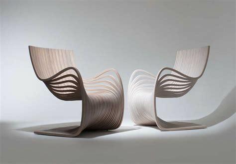 stuhl design piegatto perfekt f 252 r ihre inneneinrichtung