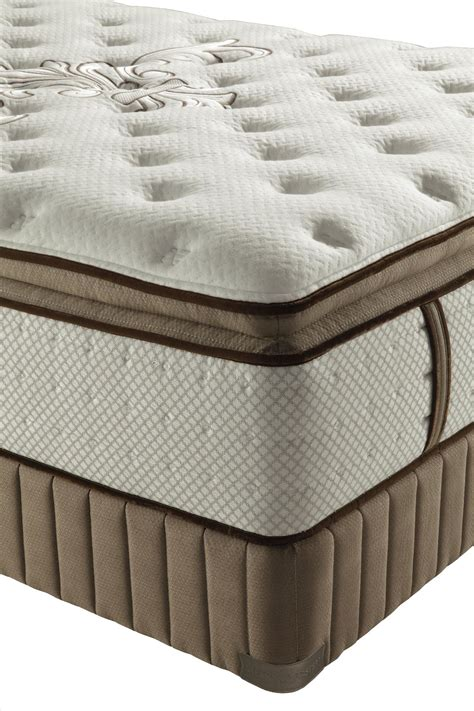 Stearns And Foster Pillow Top Mattress by Stearns Foster Estate Luxury Firm Pillowtop Bed