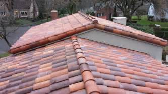 Tile Roof Installation Roof Tile Clay Roofing Tile