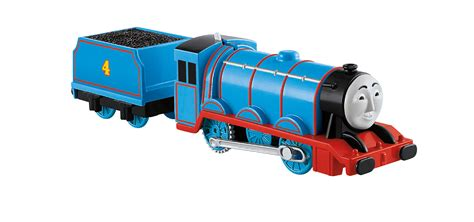 Friends Trackmaster Talking New Motorized Engine features