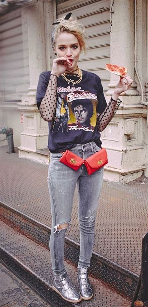 19 Looks From 80 S Are Back Fashion Trend 25 best ideas about 80s fashion on 1980s