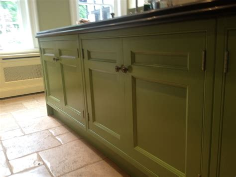 Durable Kitchen Cabinets by Hand Painted Kitchens London Essex