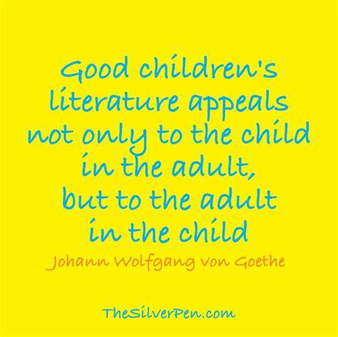 children s literature children s literature the silver pen