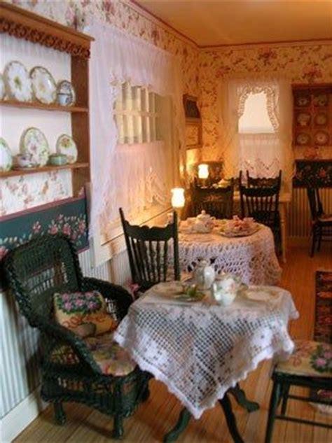 s dollhouse tea room 17 best images about miniature tea rooms dishes and tea sets on miniature porcelain