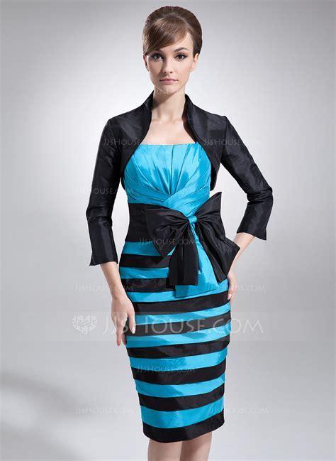 3/4 Length Sleeve Taffeta Special Occasion Wrap (013012321