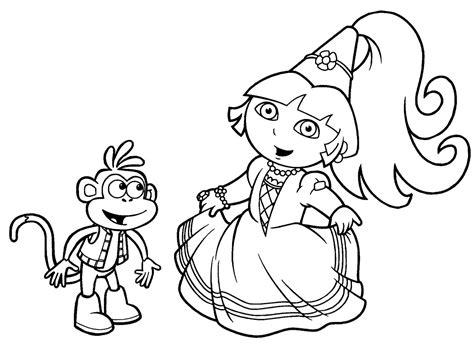 vire princess coloring pages dibujos para colorear de
